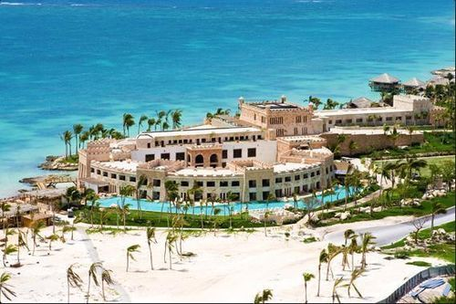 Secrets Sanctuary Cap Cana Unlimited Luxury Resort