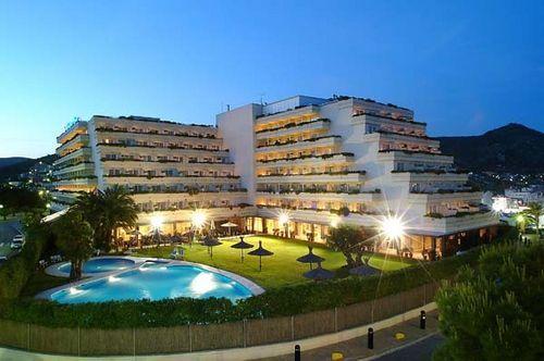 Melia sitges barcelona hotel spain limited time offer - Fotos de sitges barcelona ...