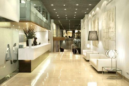 Silken ramblas hotel barcelona espagne prix for Hotel pas cher catalogne