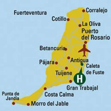 Elba Sara Hotel Fuerteventura, Hotel Spain. Limited Time ...
