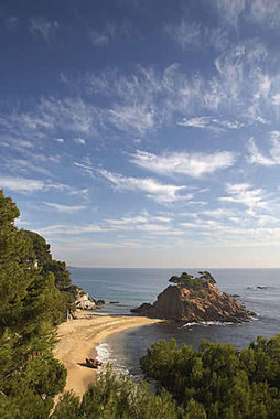 San Jorge Espagne