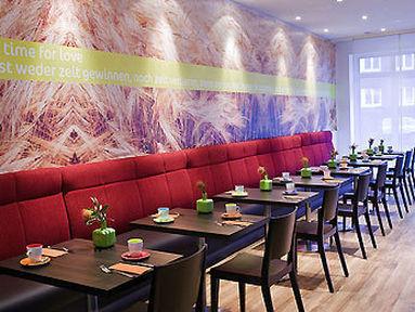 ibis styles hamburg alster city ex all seasons hamburg hotel in deutschland jetzt 30. Black Bedroom Furniture Sets. Home Design Ideas