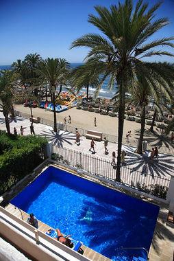 Aparthotel puerto azul marbella marbella hotel spain limited time offer - Aparthotel puerto azul marbella ...