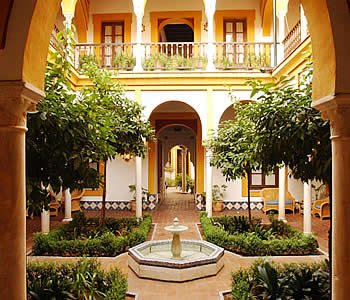Hotel casa imperial sevilla hotel spain limited time offer - Hotel casa imperial ...