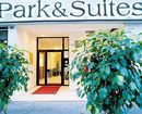 Park And Suites Confort Annemasse Hotel