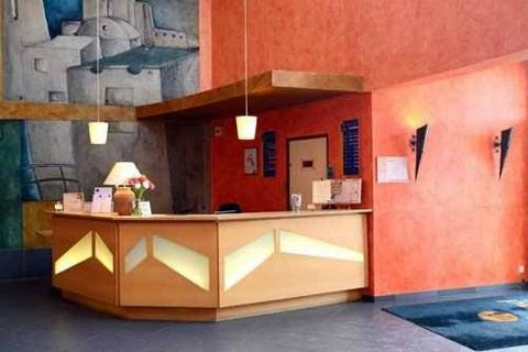 Kyriad Montpellier Est Lunel Hotel Lunel France