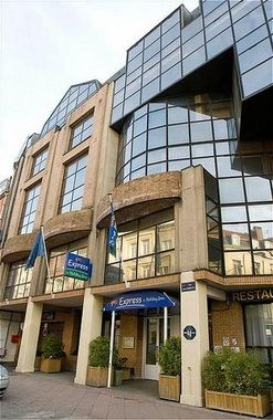 Hotel Holiday Inn Lille Centre