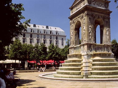 citadines les halles paris paris hotel france limited time offer. Black Bedroom Furniture Sets. Home Design Ideas