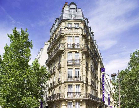 Timhotel Montparnasse Paris Hotel France Limited Time Offer