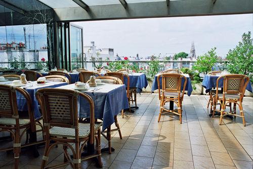 Hotel bac saint germain hotel paris france prix for Prix hotel france