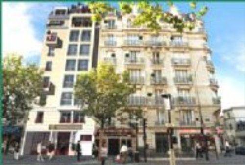 Appart 39 city paris la villette hotel paris france prix for Prix appart city