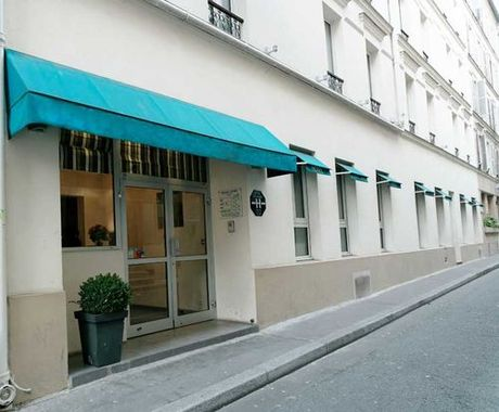 Timhotel paris gare de lyon hotel paris france prix for Reservation hotel paris pas cher
