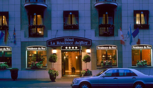 Hotel du dragon hotel paris france prix r servation for Reservation hotel paris pas cher