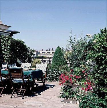 Raphael hotel paris france prix r servation moins for Prix hotel france