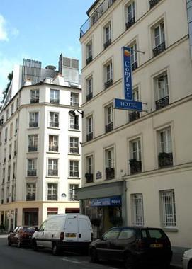 Comfort hotel paris nation hotel paris null prix for Hotel bas prix paris