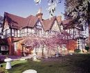 Langtry Manor King's Lovenest Hotel