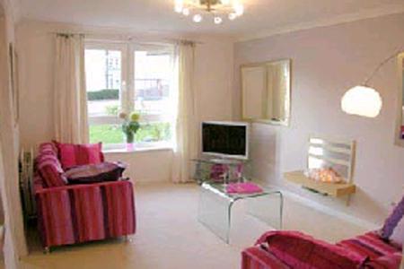 Lochend Serviced Apartments Edinburgh, Hotel Scotland ...
