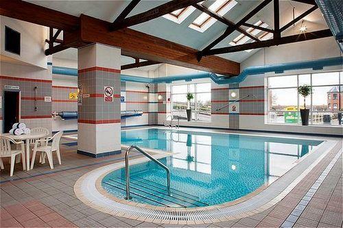Holiday Inn Ellesmere Port/Cheshire Oaks Ellesmere Port