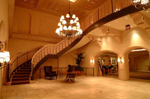 listings houstonian hotel club