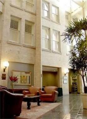 The Crockett Hotel San Antonio Hotel Null Limited Time