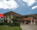 Econo Lodge East San Antonio Hotel