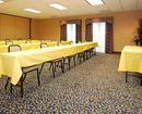 Comfort Inn & Suites Airport Hotel