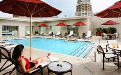 Hotel Contessa Riverwalk Luxury Suites San Antonio