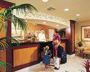 Comfort Suites Mission Valley Seaworld Hotel