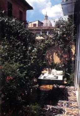 Bed And Breakfast Campo De Fiori B Amp B Roma Hotel Rome