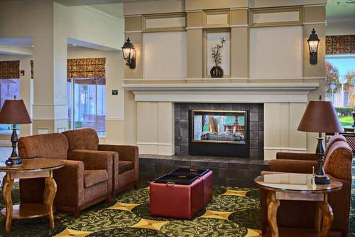 photo gallery - Hilton Garden Inn Fort Worth