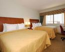 Comfort Inn & Suites Downtown Lake Shore Hotel