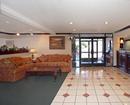 Econo Lodge Inn & Suites El Paso