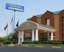 Holiday Inn Express Nashville I-40 & I-24 (Spence Lane)