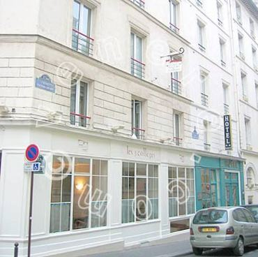 Cluny sorbonne paris hotel france limited time offer for Hotel sorbonne paris