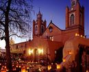 Holiday Inn Express Albuquerque Historic Old Town