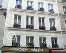Hotel Geoffroy Marie Opera