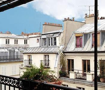 Hotel Pas Cher Chateau D Eau Paris