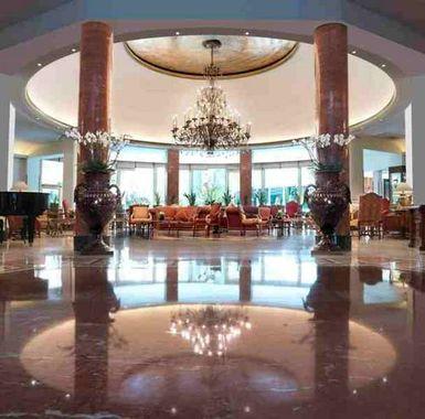 Intercontinental Madrid Madrid Hotel Spain Limited Time