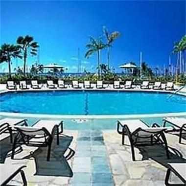 Aqua Ilikai Hotel And Suites