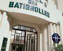 Hôtel Des Batignolles