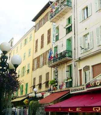 Hotel felix hotel nice france prix r servation moins for Prix hotel moins cher