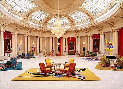 hotel negresco nice hotel france limited time offer. Black Bedroom Furniture Sets. Home Design Ideas