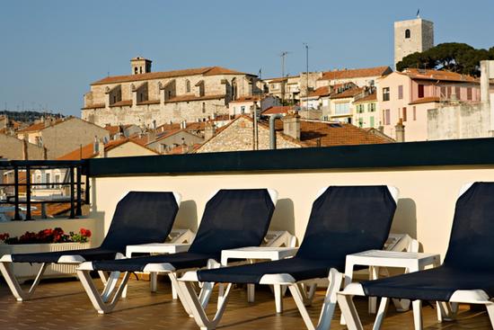 Hotel belle plage brougham hotel cannes france prix for Prix hotel france