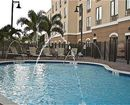 Holiday Inn Express Hotel & Suites Tampa -USF-Busch Gardens