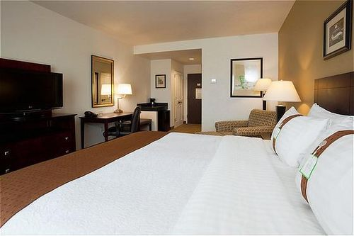 Holiday Inn Madison At The American Center Madison Hotel Null