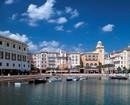 Universal\'s Portofino Bay Hotel