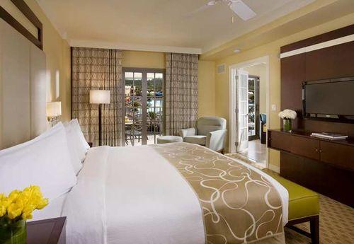 Parc Soleil by Hilton Grand Vacations Club Orlando, Hotel