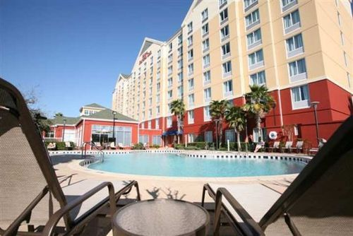 Hilton Garden Inn Orlando At Seaworld International Center Orlando Hotel Null Limited Time Offer