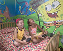 Nickelodeon Family Suites