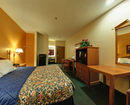 Americas Best Value Inn Irving